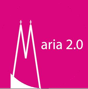 LogoMaria 2punkt0